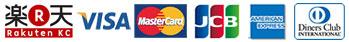 クレジットカード・ロゴ