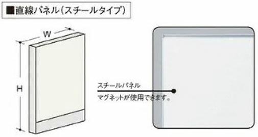 FLPX-S1309Wの図