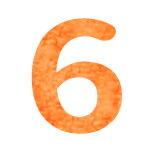 【 6号 】(1~2人用)