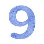 【 9号 】(4~5人用)
