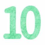 【10号】以上(5~6人以上)