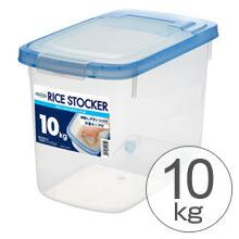 スライド米びつ 普通米・無洗米対応 10kg用