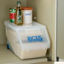 米びつ 新防虫米びつ 5kg用