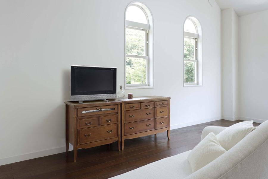 クラシックスタイル家具「SAPORE−サポーレ−」イメージ