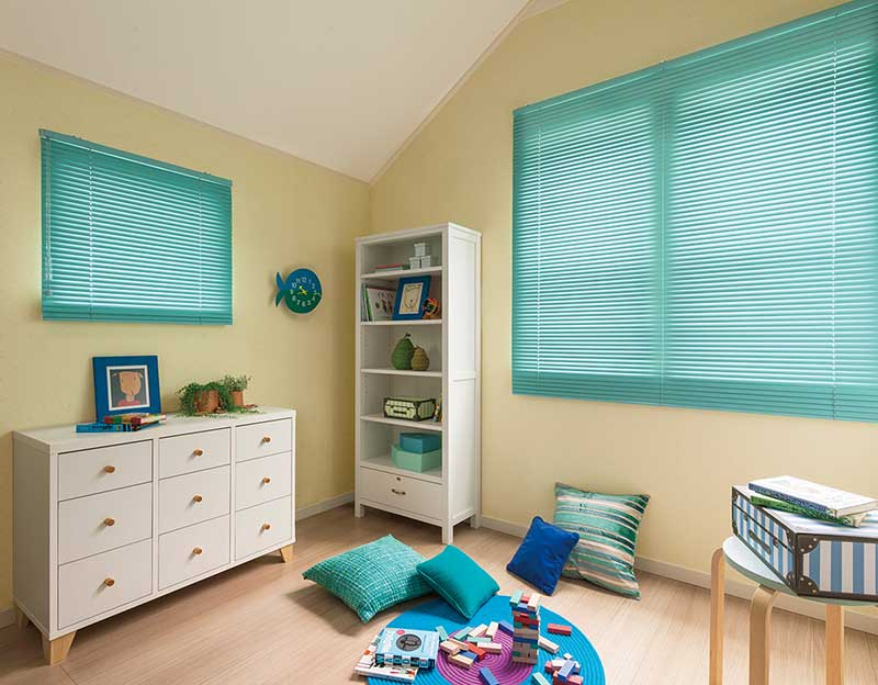 セレーノフィット リビング ダイニング 寝室 掃き出し窓 腰高窓 一般ブラインド