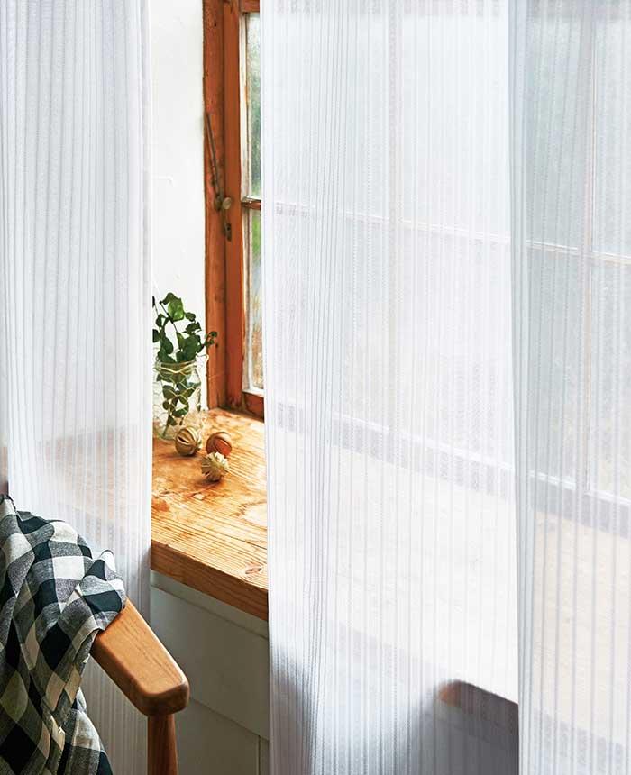 アスワン YESカーテンイメージ