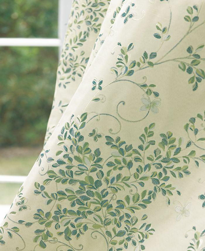 東リのカーテン(PLUSBONHEUR)のイメージ