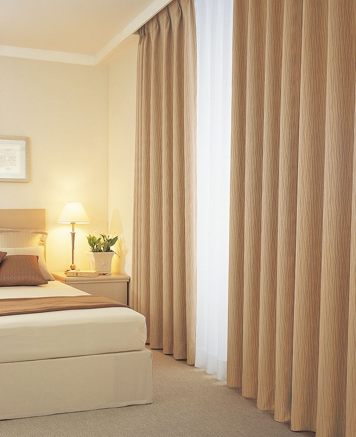 プラスボヌール 東リのカーテン(PLUSBONHEUR)のイメージ