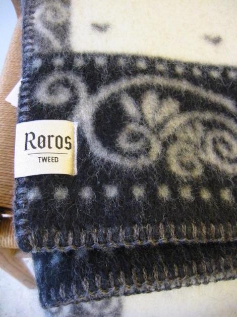 roros tweed kristin 135 200cm. Black Bedroom Furniture Sets. Home Design Ideas