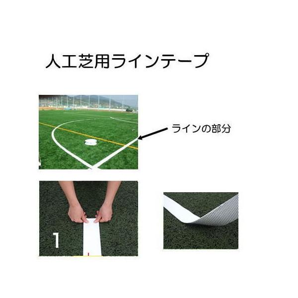 人工芝用ラインテープ ベルライン