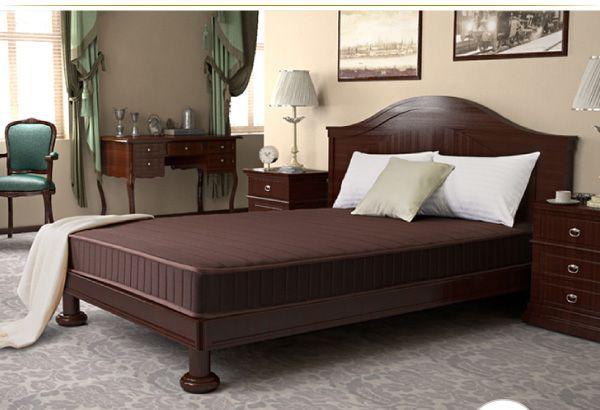 本気で寝心地と品質にこだわったホテルスタイルのポケットコイルマットレス