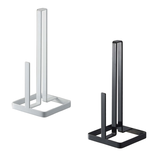 White Kitchen Roll Holder ordy | rakuten global market: kitchen roll holder tower tower