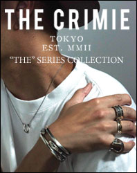 CRIMIE(クライミー) THE SERIES COLLECTION 先行予約