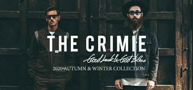 CRIMIE(クライミー) 2020 AUTUMN&WINTER