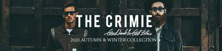 CRIMIE(クライミー) 2020 AUTUMN&WINTER COLLECTION