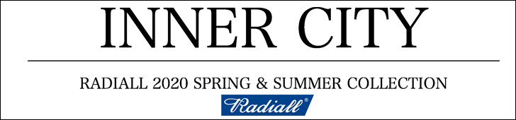 RADIALL(ラディアル)