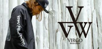 常に根源に「音」を感じる洋服作りを掲げる独創的ブランド VIRGO(ヴァルゴ)