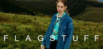 F-LAGSTUF-F/FLAGSTUFF(フラグスタフ)