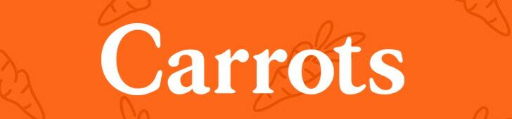 Carrots By Anwar Carrots (キャロッツ バイ アンワー・キャロッツ)