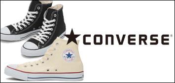 CONVERSE FOOT WEAR