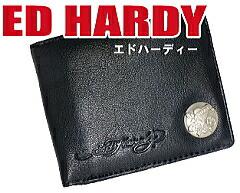 エドハーディー ED HARDY 財布