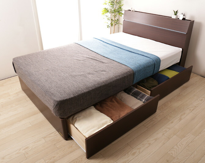 フランスベッド ベッドフレーム