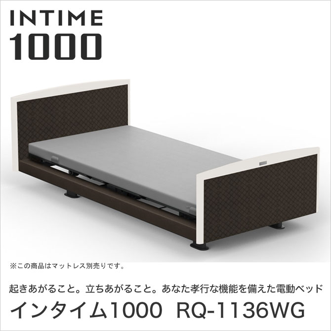 INTIME1000 RQ-1136WG