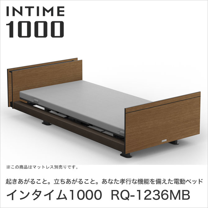 INTIME1000 RQ-1236MB