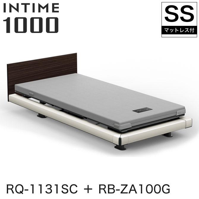 INTIME1000 RQ-1131SC + RB-ZA100G