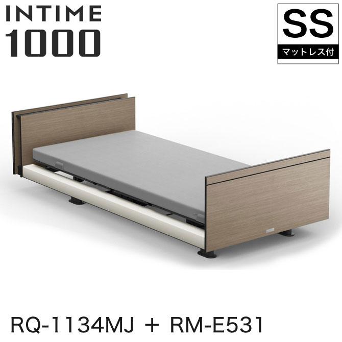 INTIME1000 RQ-1134MJ + RM-E531