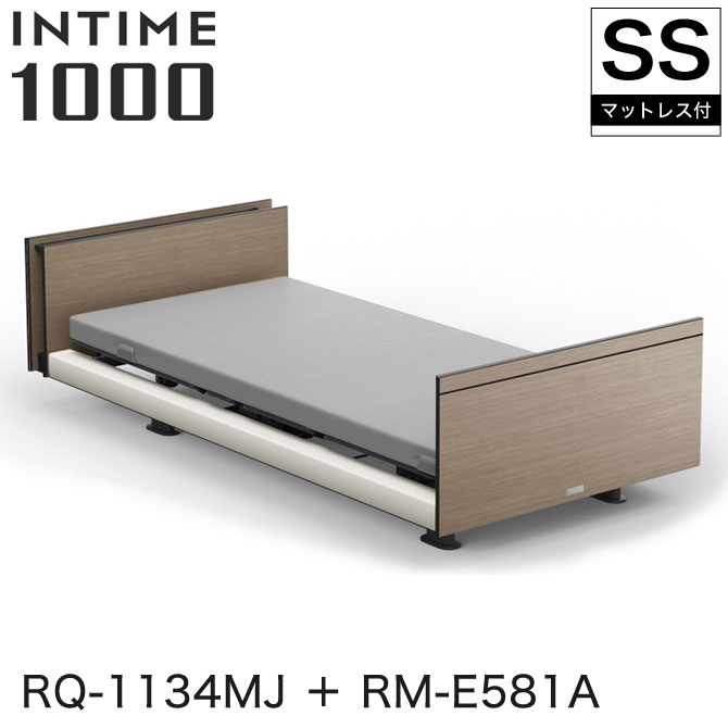 INTIME1000 RQ-1134MJ + RM-E581A