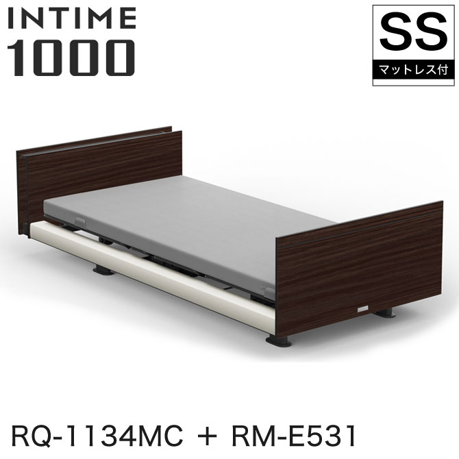 INTIME1000 RQ-1134MC + RM-E531
