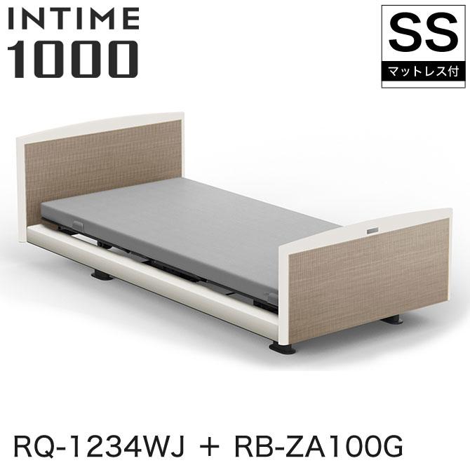 INTIME1000 RQ-1234WJ + RB-ZA100G