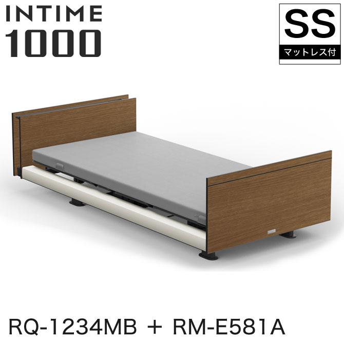 INTIME1000 RQ-1234MB + RM-E581A