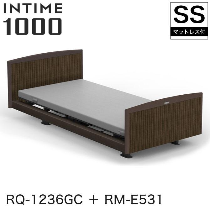 INTIME1000 RQ-1236GC + RM-E531