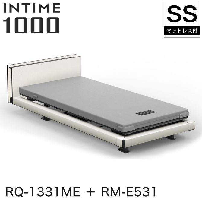 INTIME1000 RQ-1331ME + RM-E531