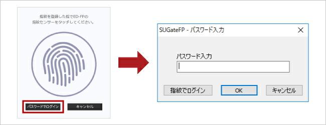 I-O DATA ED-FP 64G