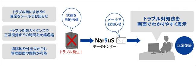NarSuS