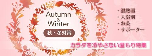 一歩/通販/入浴剤/灸/暖房/サポーター/温熱器