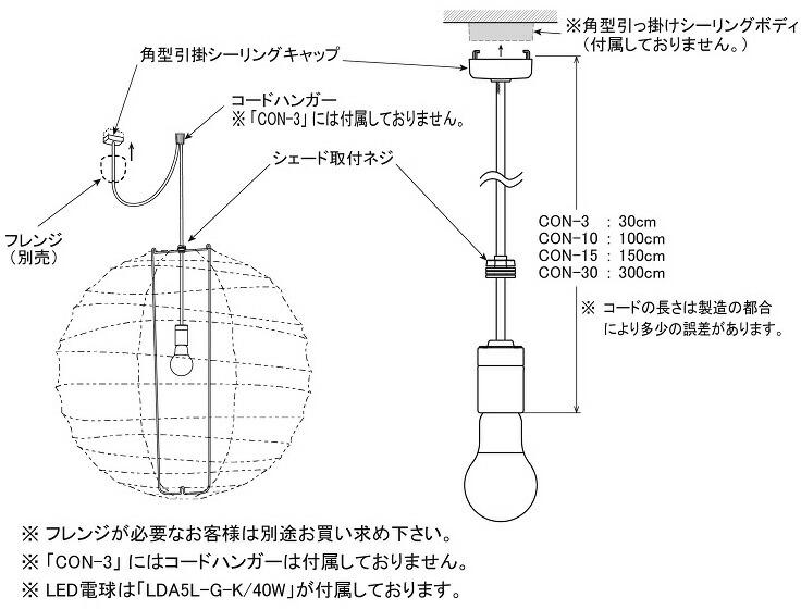 AKARI専用コード