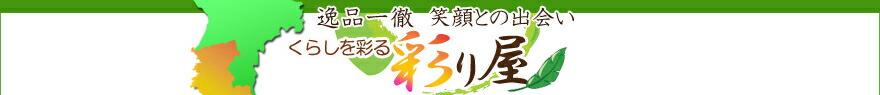 和歌山・紀州南高梅・手作り家具・信楽焼き・彩り屋