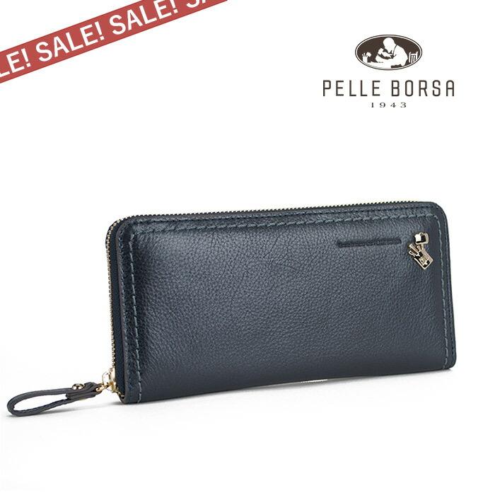 bebe29d4b783 30%OFF セール レディース SALE ペレボルサ PELLE BORSA L字ファスナー ...