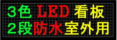 大型LED看板 LED節電