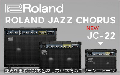 Roland Jazz Chorus