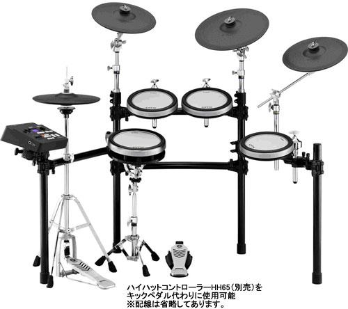 ishibashi rakuten global market yamaha dtx750k yamaha electronic drums. Black Bedroom Furniture Sets. Home Design Ideas