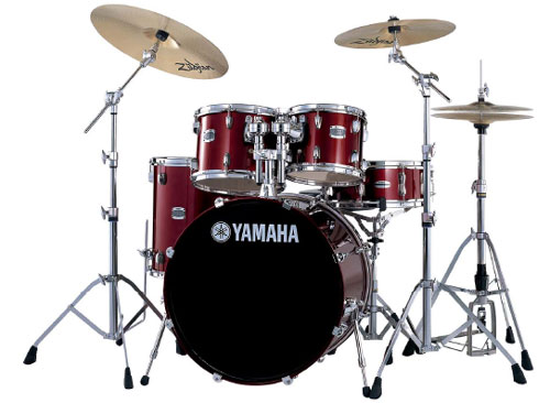 good beginner acoustic drum set. Black Bedroom Furniture Sets. Home Design Ideas