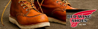 RED WING,ブーツ