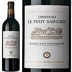 シャトー ル ピュイ サンクリット2012 750ml 1本 ボルドーワイン