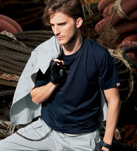 JAWIN(ジャウィン) 自重堂 55314 半袖Tシャツ