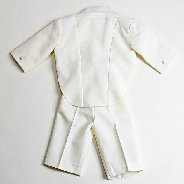 子供タキシードレンタルの商品画像